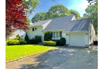 SPLIT RANCH IN HAMPTON BAYS WITH A POOL FOR UNDER 550K